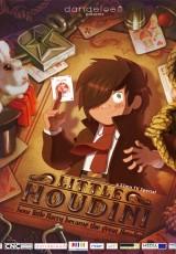 Little Houdini online (2014) Español latino descargar pelicula completa