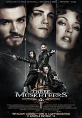 Los tres mosqueteros online (2011) Español latino descargar pelicula completa