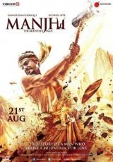 Manjhi: The Mountain Man online (2015) Español latino descargar pelicula completa