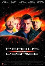 Perdidos en el espacio online (1998) Español latino descargar pelicula completa
