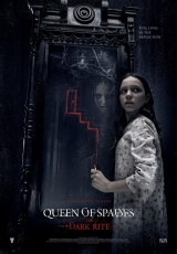 Queen of Spades: The Dark Rite online (2015) Español latino descargar pelicula completa