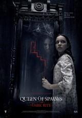 Queen of Spades: The Dark Rite online (2015) Español latino descargar pelicula completa