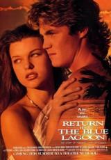 Regreso al lago azul online (1991) Español latino descargar pelicula completa
