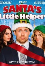 Santa's Little Helper online (2015) Español latino descargar pelicula completa