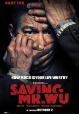 Saving Mr. Wu online (2015) Español latino descargar pelicula completa