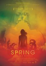 Spring online (2014) Español latino descargar pelicula completa