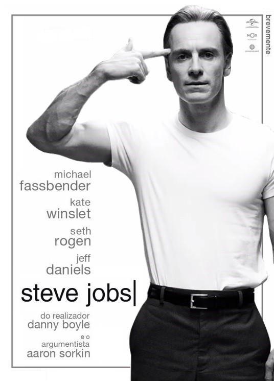 Steve Jobs Online 2015 Espa 241 Ol Latino Descargar Pelicula