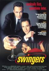 Swingers online (1996) Español latino descargar pelicula completa