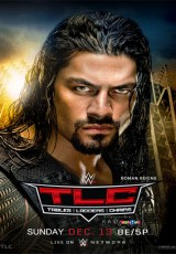 TLC: Tables, Ladders and Chairs online (2015) Español latino descargar pelicula completa