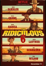 The Ridiculous 6 online (2015) Español latino descargar pelicula completa