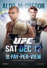 UFC 194: Aldo vs. McGregor online (2015) Español latino descargar pelicula completa