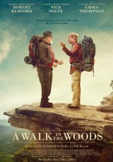 Un paseo por el bosque online (2015) Español latino descargar pelicula completa
