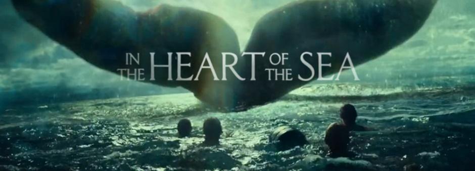 En el corazón del mar online (2015)