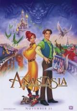 Anastasia online (1997) Español latino descargar pelicula completa