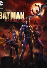 Batman Mala sangre online (2016) Español latino descargar pelicula completa