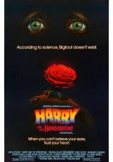 Bigfoot y los Henderson online (1987) Español latino descargar pelicula completa