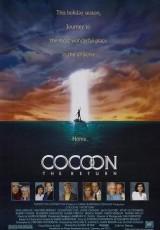Cocoon 2 online (1988) Español latino descargar pelicula completa