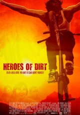 Heroes of Dirt online (2015) Español latino descargar pelicula completa