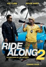 Ride Along 2 online (2016) Español latino descargar pelicula completa