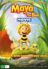La abeja Maya online (2014) Español latino descargar pelicula completa