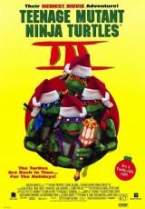 Las tortugas ninja 3 online (1993) Español latino descargar pelicula completa