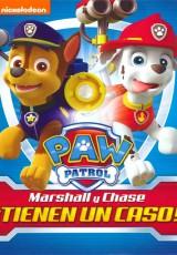 La patrulla canina Marshall y Chase tienen un caso online (2015) Español latino descargar pelicula completa