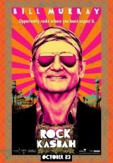 Rock the Kasbah online (2015) Español latino descargar pelicula completa