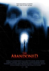 The Abandoned online (2015) Español latino descargar pelicula completa
