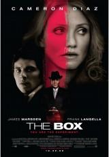 The Box online (2009) Español latino descargar pelicula completa