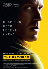 The Program online (2015) Español latino descargar pelicula completa