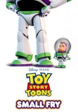 Toy Story Toons: Pequeño gran Buzz online (2011) Español latino descargar pelicula completa