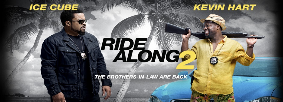 Ride Along 2 online (2016)