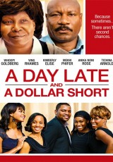 A Day Late and a Dollar Short online (2014) Español latino descargar pelicula completa