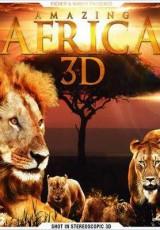 Asombrosa Africa online (2013) Español latino descargar pelicula completa