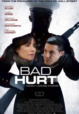 Bad Hurt online (2015) Español latino descargar pelicula completa