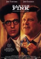 Barton Fink online (1991) Español latino descargar pelicula completa