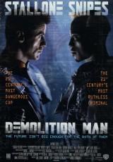 El demoledor online (1993) Español latino descargar pelicula completa