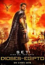 Dioses de Egipto online (2016) Español latino descargar pelicula completa