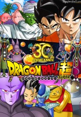 Dragon Ball Super capitulo 30 online (2016) Español latino descargar