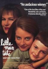 El pequeño Tate online (1991) Español latino descargar pelicula completa