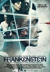 Frankenstein online (2015) Español latino descargar pelicula completa