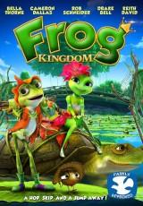 Frog Kingdom online (2013) Español latino descargar pelicula completa