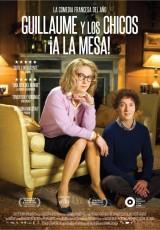 Guillaume y los chicos, ¡A la mesa! online (2013) Español latino descargar pelicula completa