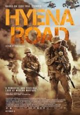 Hyena Road online (2015) Español latino descargar pelicula completa