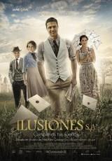 Ilusiones S.A. online (2015) Español latino descargar pelicula completa
