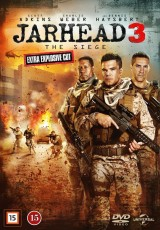 Jarhead 3: El asedio online (2016) Español latino descargar pelicula completa