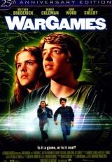 Juegos de guerra online (1983) Español latino descargar pelicula completa