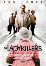 Ladykillers online (2004) Español latino descargar pelicula completa