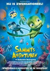 Las aventuras de Sammy online (2010) Español latino descargar pelicula completa