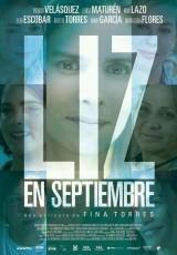 Liz en septiembre online (2013) Español latino descargar pelicula completa